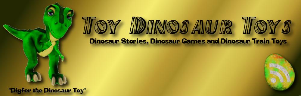 Toy Dinosaur Toys